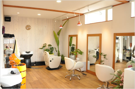 Hair Studio Brilleについて