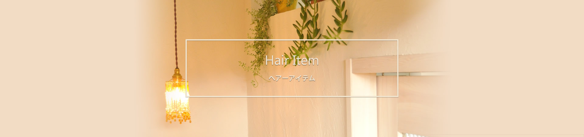 Hair Items